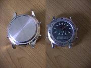 Watches General Clocks